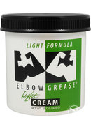 Elbow Grease Original Light Cream 15 Ounce