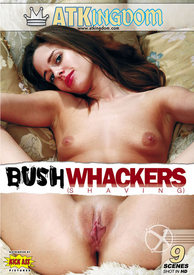 Atk Bush Whackers Hairy Shaving