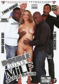 Double Bonus Milf Gang Bang