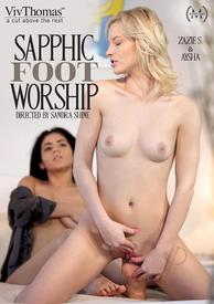 Sapphic Foot Worship