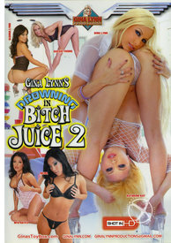 Drowning In Bitch Juice 02