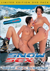 Snow Sex 4-pack