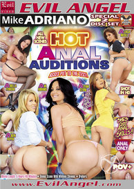 Hot Anal Auditions {dd}